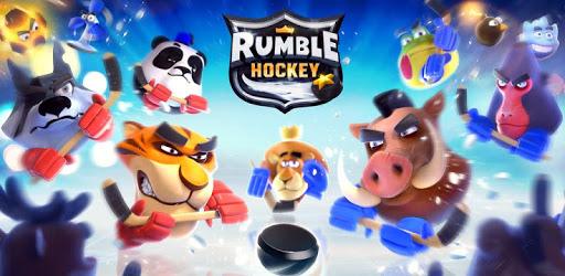 Rumble Hockey