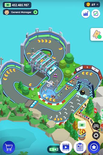 เกมIdle Police Tycoon-Cops Game