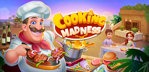 Cooking madness