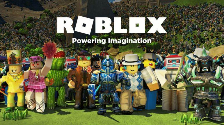 เกมส์ roblox