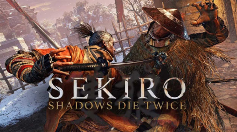 เกม Shadows Die Twice