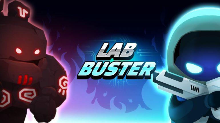 LabBuster