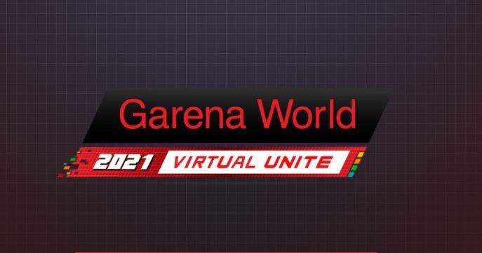 Garena World 2021