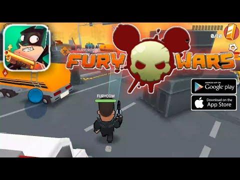 Fury Wars