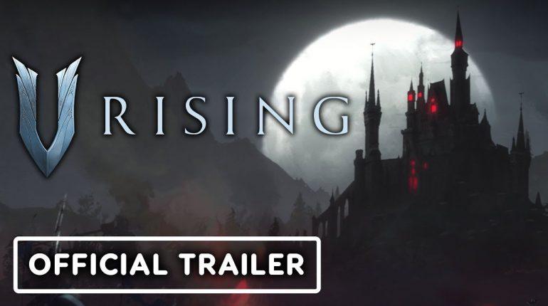 เกม V Rising