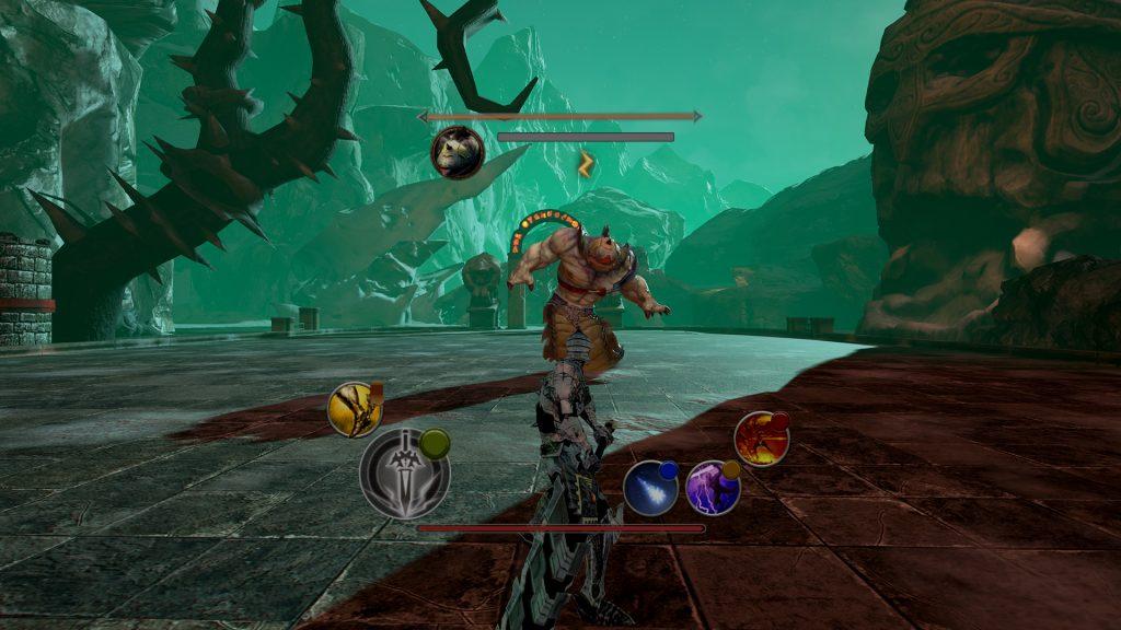 เกม Wanderer เกมแนวผจญภัย