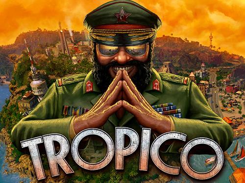 เกมTropico