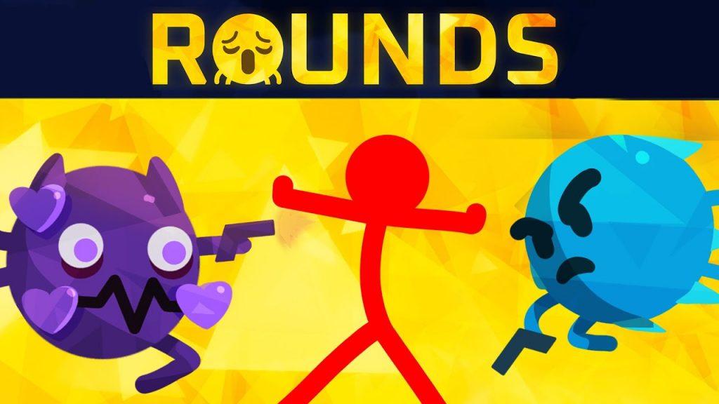 เกมROUNDS