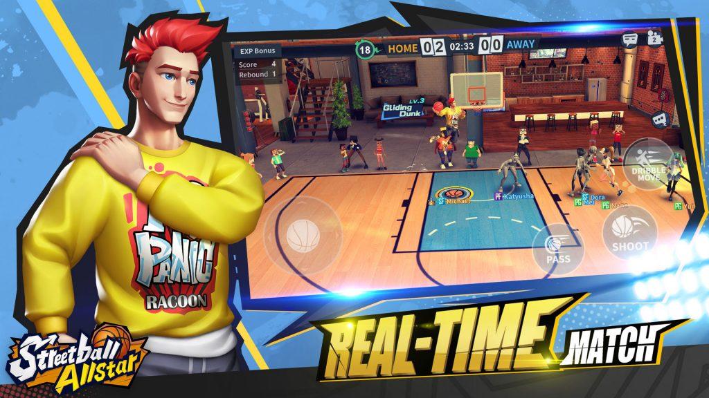 Streetball Allstar