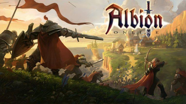 เกม Albion Online